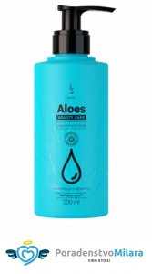 DuoLife Beauty Care Aloes Liquid Hand Soap